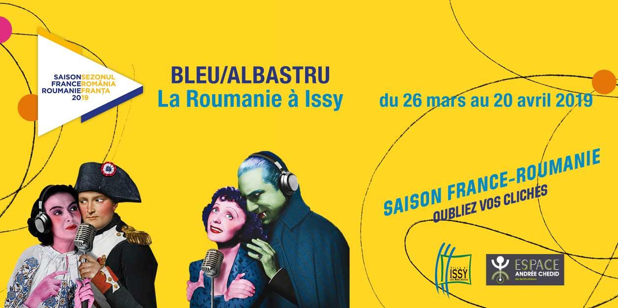 La Maison Bleue Issy Les Moulineaux bleu/albastru - la roumanie à issyclavim